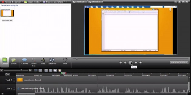 Alan Abelove Video Editing
